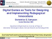 Digital Games as Tools for Designin...