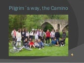 05.  the pilgrims' way (Leyre Garcí...