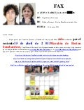 050113   fax to judy clarke (boston marathon bombing) - spanish