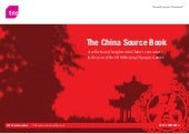TNS China Source Book
