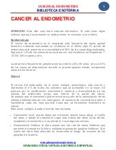 05 09 03 cancer al endometrio www.g...