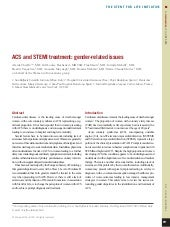 05 acs and stemi treatment gender r...