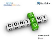 Content Marketing Strategies to Boost Your Search Engine Rankings