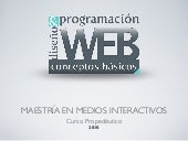 05 Introduccion a HTML