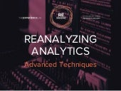 #1NLab14: Reanalyzing Analytics