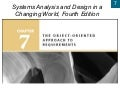 07 si(systems analysis and design )