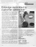 07 0077 Enbridge Committed To Customer Satisfaction For Municipalities July 2004