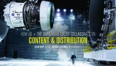 How GE and The Barbarian Group Collaborate on Content & Distribution - DBS, 12/7/14