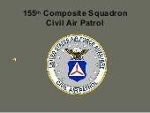 155th Composite Squadron - 2007