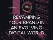 #1NLab14: Revamping Your Brand in an Evolving Digital World