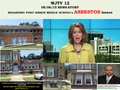 080615 - WJTV 12 PORT GIBSON MIDDLE SCHOOL NEWS STORY (Asbestos Issues)