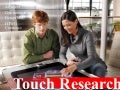 Touch Research 3: How Bodies Matter
