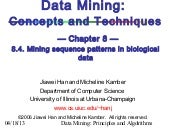 Chapter - 8.4 Data Mining Concepts ...