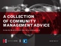 A Collection Of Community Management Advice