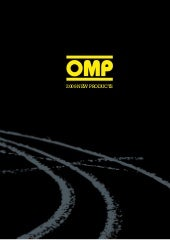 NEWSLETTER OMP racing - IT - Settem...