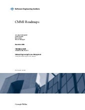 CMMI Roadmaps, Jan Jaap Cannegieter...