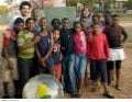 Project Einstein South Africa - 4 Topics