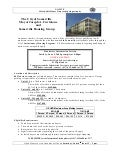 CIty of Somerville Notice of Inclusionary Housing June 2009