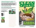 Clean Greens Farm: Inner City Social Jusitice for the Poor