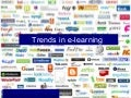 Trends E-learning