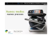 IOC Parte 3 - Iphone, movil, DS, PD...