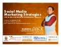 Social Media Marketing Strategies for Non Profit, Social Development Programs Projects
