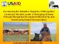 Livestock-Climate Change Annual Meeting 2011: REMM Project Update (R. Reid)