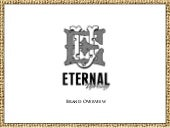 Brand Strategy Document - Eternal U...