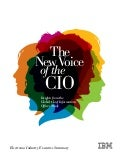 """Electronics Industry CIOs Executive Summary"