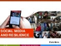 Introduction: Social Media and Resilience