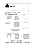 math worksheet : 1 1 puzzle time : Puzzle Time Math Worksheets