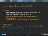 1.1 sustainable development and sys...