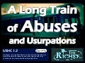 A Long Train of Abuses (USHC 1.2)