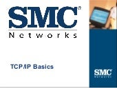 TCP/IP Basics