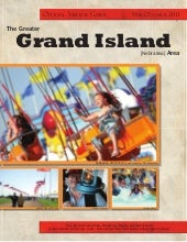 Official Visitors Guide for Grand I...
