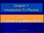 1.4 understanding measurement