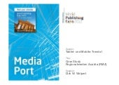 Media Port 2012, Session 1: Regiona...