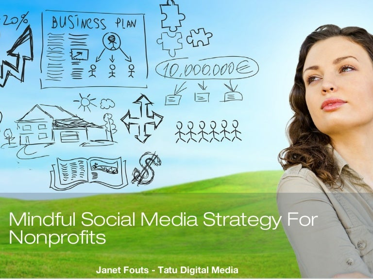 Mindful Social Media Strategy