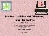 1  pharmacy computer services(1)