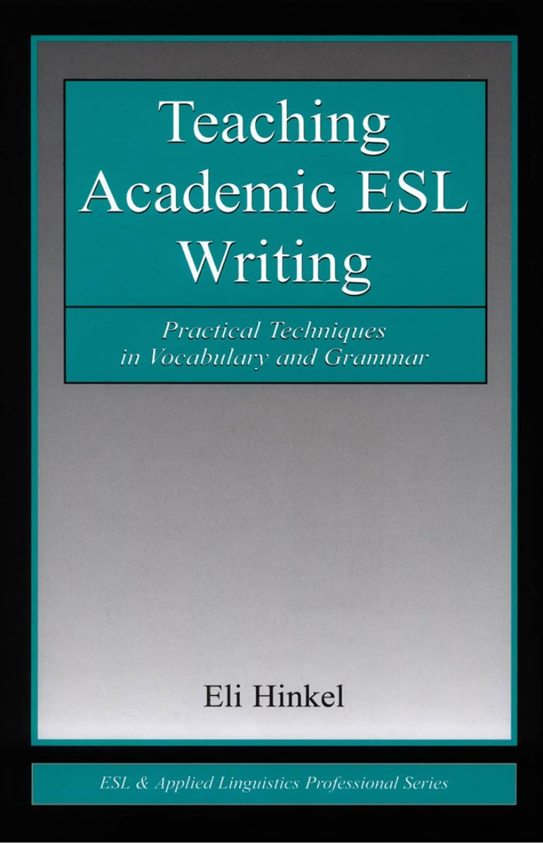 Why the restrictive style in academic writing?