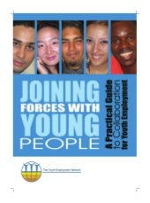 """Joining Forces for Young People: A..."