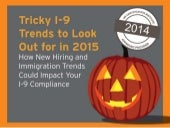 PeopleMatter: Trendy I-9 Trends to Look Out for in 2015