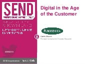 SEND | Digital in the Age of the Customer