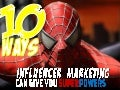 10 Ways Influencer Marketing Can Give You Superpowers - eBook