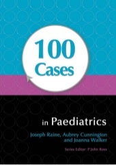 100 cases-in-paediatrics.....dr .Ah...