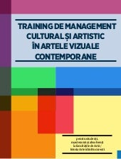 Brosura curs Training de management...