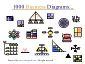 1000 strategic business diagrams fo...