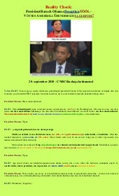 100112 obama   reality check (updat...
