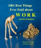 1001 Best Things Ever Said About Wo...