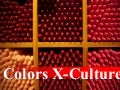 X-cultural Communication 7: Colors Across Cultures